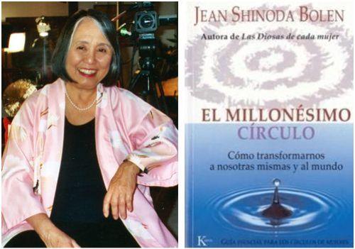 """Jean Shinoda Bolen: """"Las mujeres pueden cambiar el mundo en la próxima década"""""""