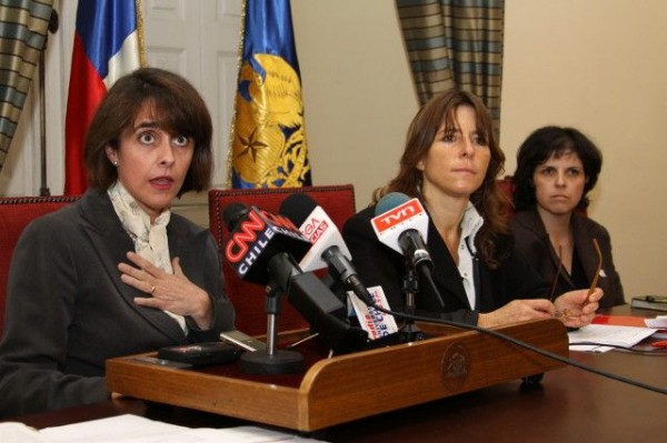 Diputada Girardi exige utilización de vacunas libres de mercurio