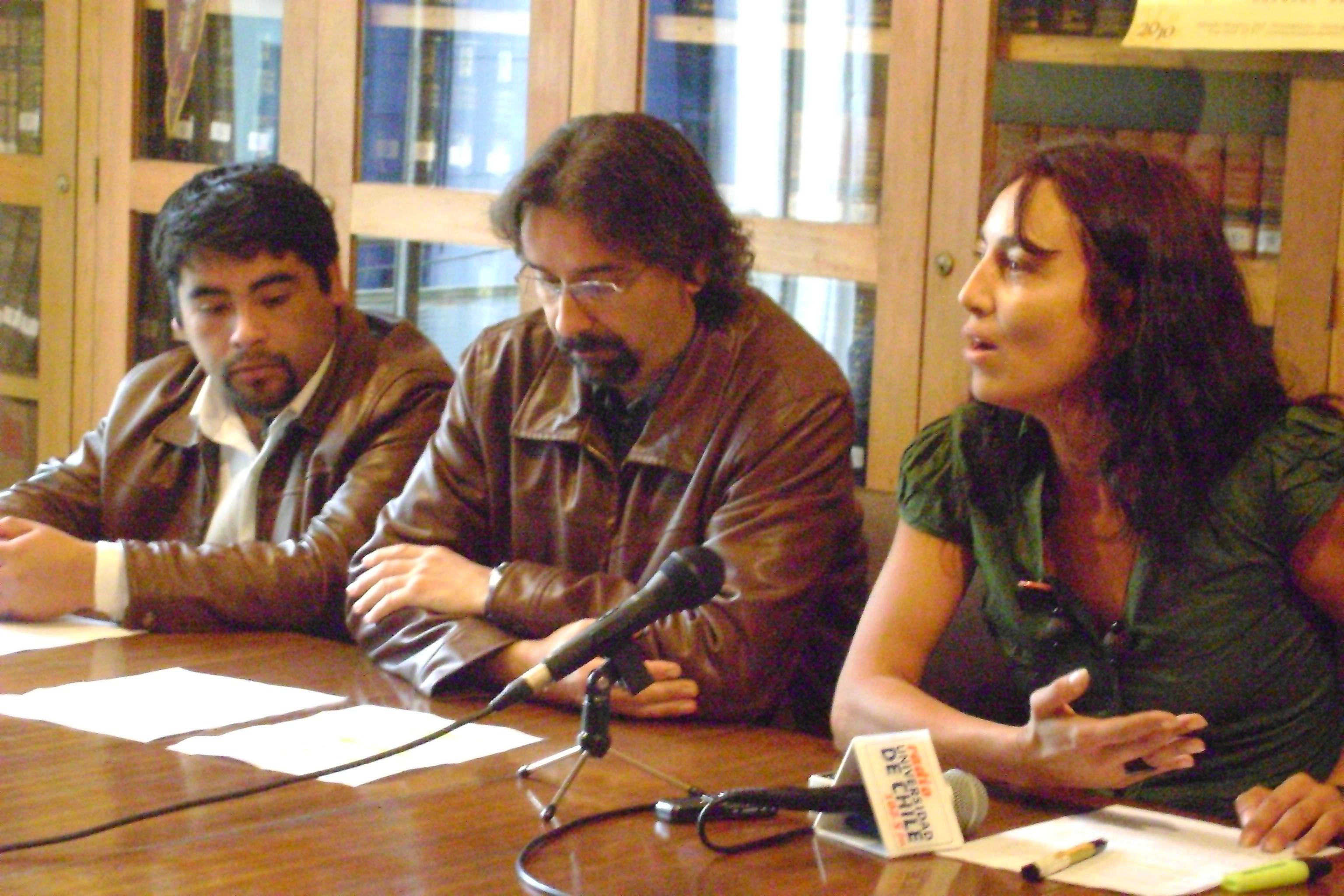 """Hostigamiento a comunicadores mapuche se ha convertido en política de Estado"""