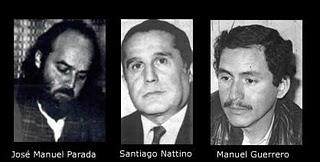 Protestas y homenajes a víctimas de la dictadura militar rondan La Moneda