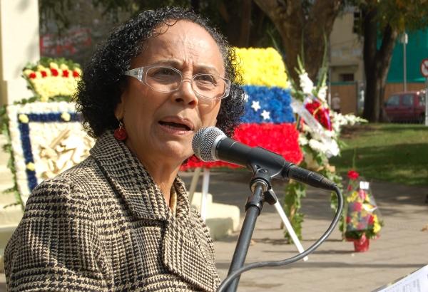 Conmemoración del bicentenario venezolano: La independencia está por completarse