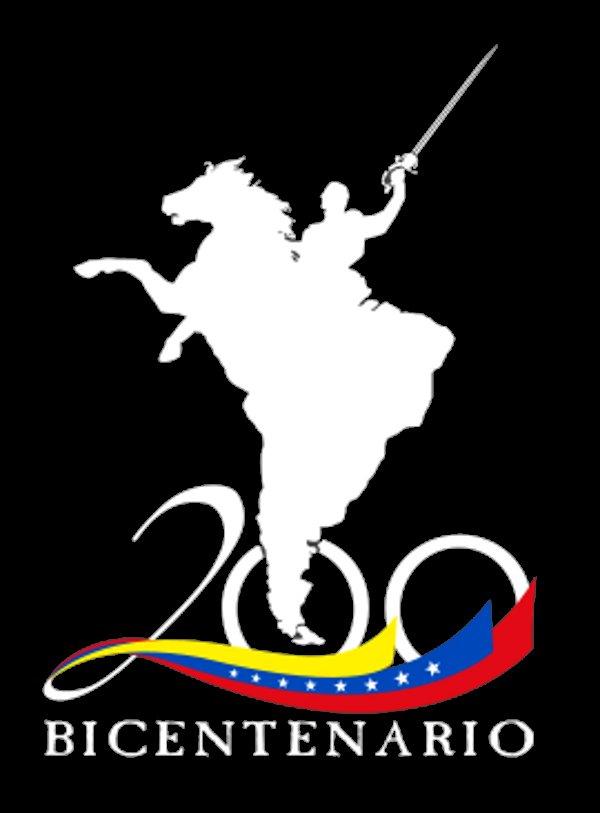 Celebración bicentenaria de Venezuela: El proceso de independencia continúa