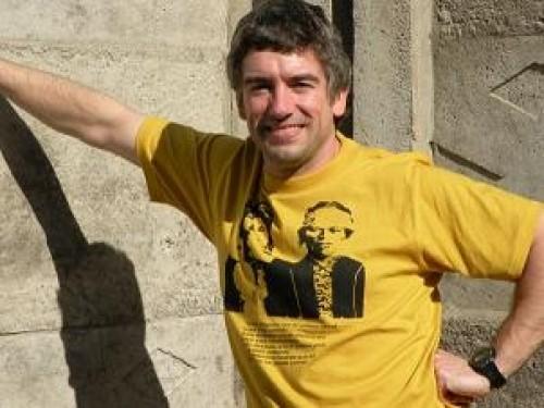 De Vascos, Mapuches y Anarquistas: Entrevista con Asel Luzarraga