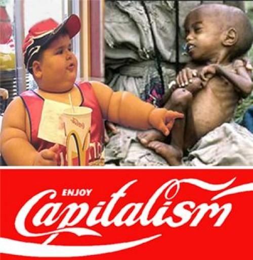 Los engañosos números de la desnutrición