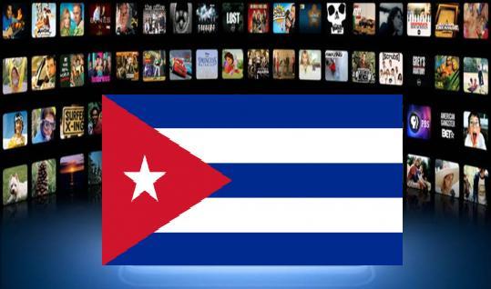 Debate sobre Cuba en Televisión Pública Argentina