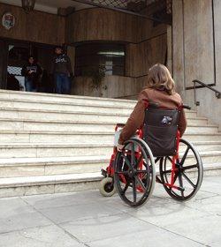 """ONU: """"La reconstrucción debe convertirse en realidad para los discapacitados"""""""
