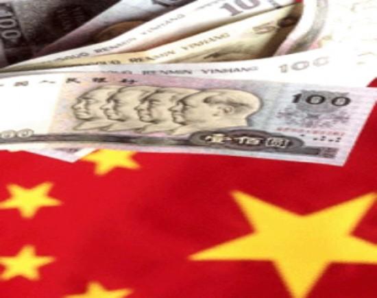 China se consolida en Europa