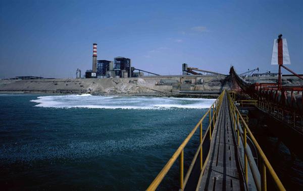 Supervisores rechazan venta de participación de Codelco en eléctrica Edelnor