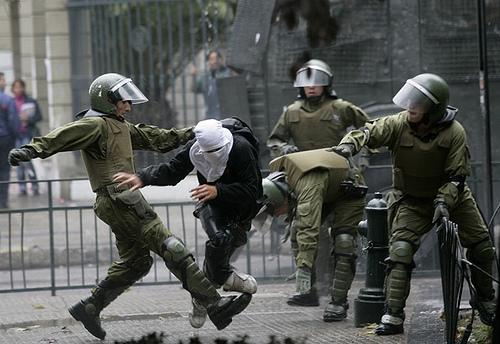 Defensoría Popular y Pikete Jurídico: Contra la criminalización de la lucha social