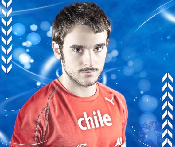 Tomás González se queda con el oro en el mundial de Brasil