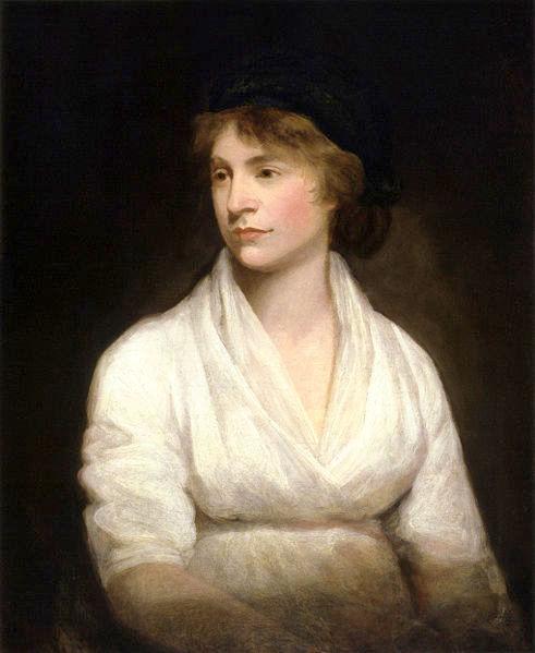 27 de abril: natalicio de Mary Wollstonecraft, una de las iniciadoras del pensamiento feminista