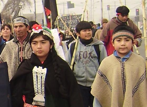 Corte de Apelaciones de Temuco acogió recurso de protección contra Carabineros  por hostigamiento e interrogatorios a niños mapuche
