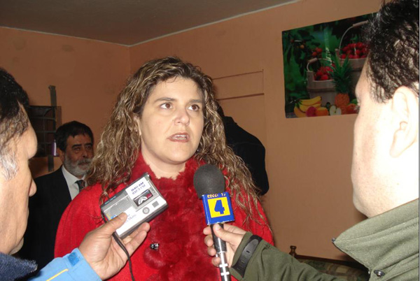Defensoría Nacional reconoce que no tiene recursos para fiscalizar la situación en cárceles
