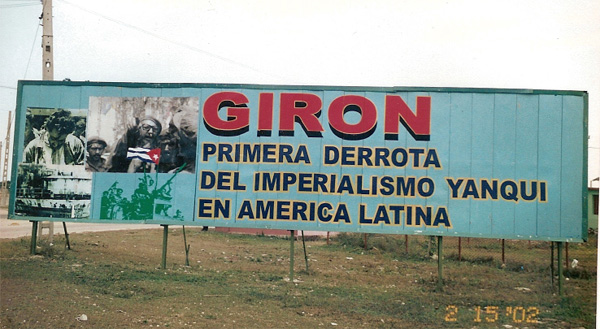 Playa Girón: la invasión derrotada