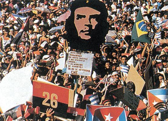 La nueva ofensiva imperialista contra Cuba