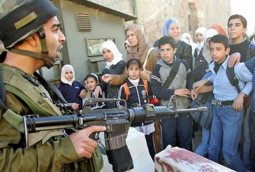Norma israelí abre puerta a deportación masiva de palestinos de Cisjordania