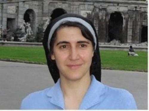Monja benedictina destaca el feminismo en la Teología de la Liberación