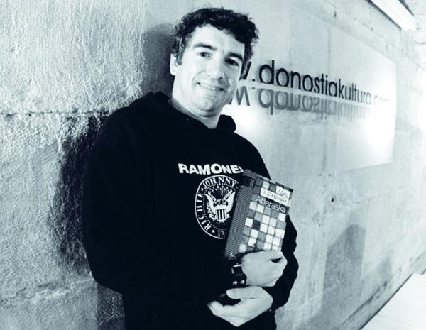 El vasco Luzarraga: la historia del anarquista detenido en Chile