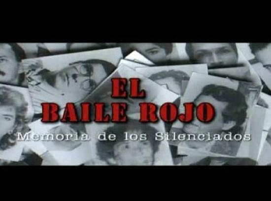 El Baile Rojo: el exterminio de la UP en Colombia