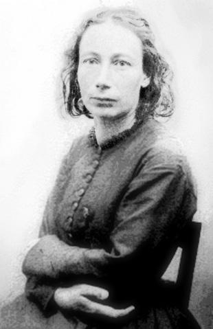 Louise Michel, precursora del feminismo en la Comuna de París