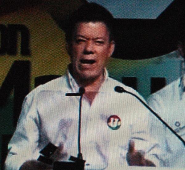 Colombia: Detrás del triunfo de Santos y de la caída de Mockus