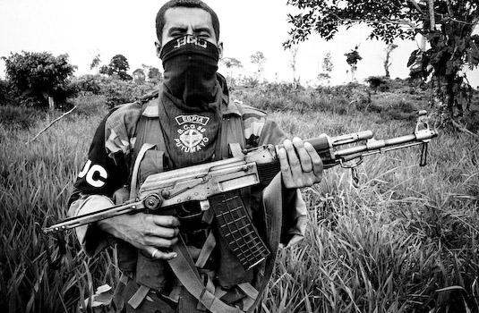 Paramilitares colombianos también tenían crematorios en Antioquia