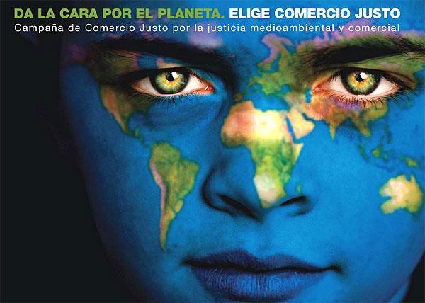 8 de Mayo: Día Mundial del Comercio Justo