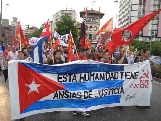 """The Clinic"", Psiquiatras y Cuba"