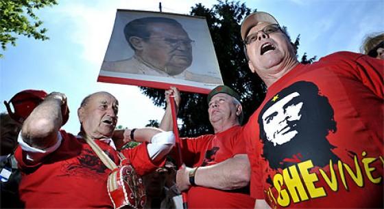 Treinta años sin Tito, el padre de la Yugoslavia socialista