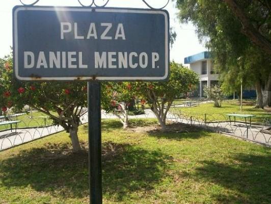 La muerte de Daniel Menco no fue en vano