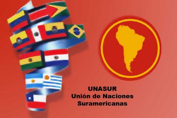 Comenzó cumbre de Unasur en Buenos Aires