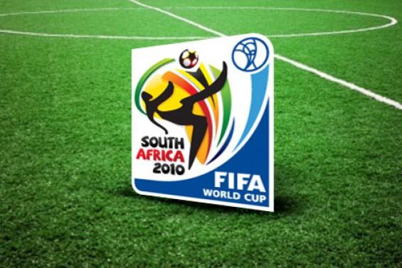 Insalubres socios del Mundial de Fútbol 2010