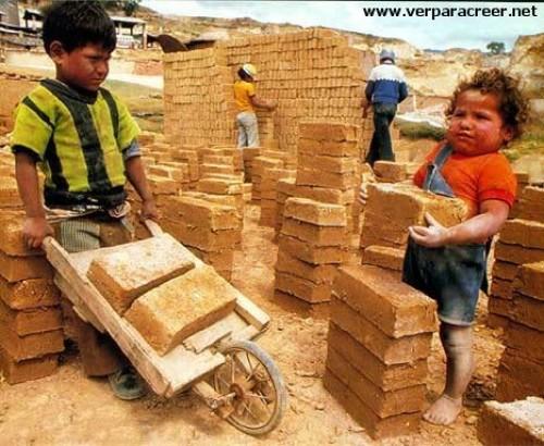 Pocos avances en Día Mundial contra el Trabajo Infantil