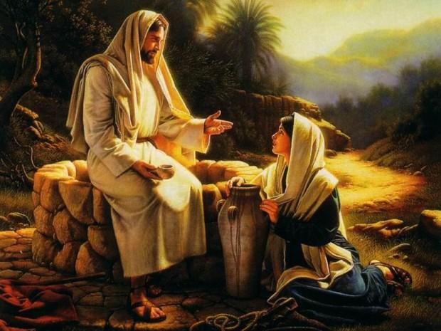 «Jesucristo fue el primer feminista de la historia»