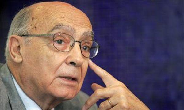 Murió el escritor portugués José Saramago