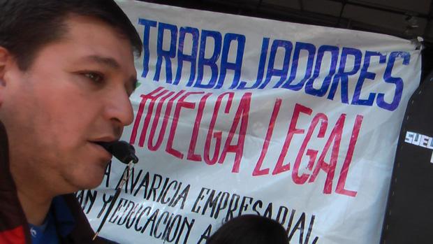 Sin conseguir soluciones a sus demandas, trabajadores de Recsa depusieron huelga