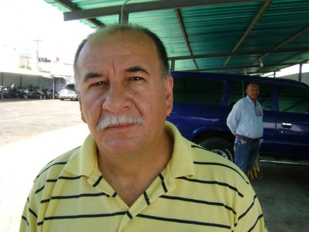 """Rubén González, dirigente sindical venezolano en la cárcel: """"por primera vez en nuestra historia se está criminalizando la protesta de los trabajadores"""""""