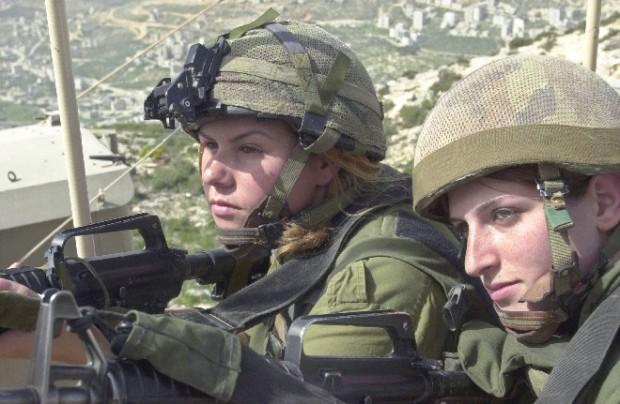 La feminización del Estado: La mujer en el ejército