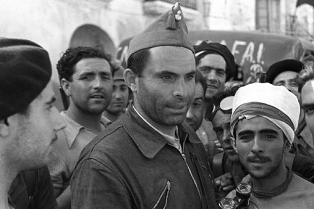 Natalicio de Durruti, un justiciero, un solidario, uno de nosotros