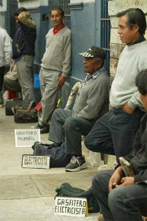 211 millones de desempleados en el mundo