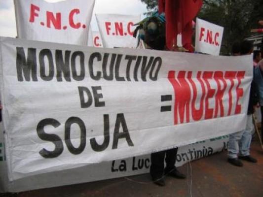 Las corporaciones transnacionales en Paraguay