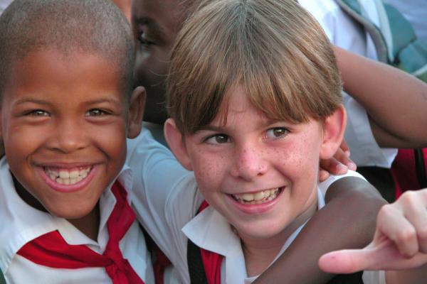Unicef: Infancia en Cuba goza de todos sus derechos