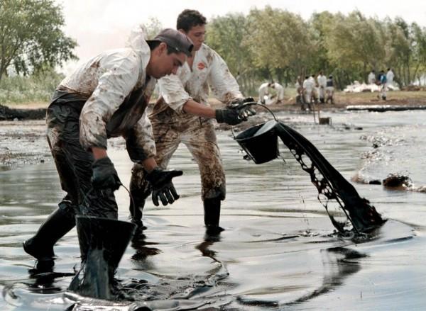 Vendrán más pesadillas energéticas al estilo de BP