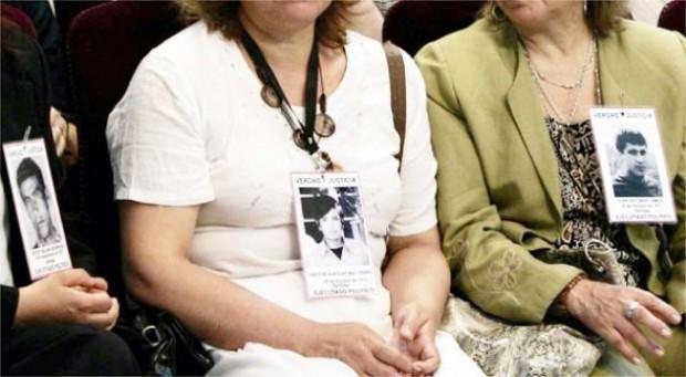 Hablemos de los desaparecidos en Colombia