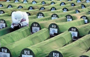Srebrenica recordó a las 8.000 víctimas de la matanza de 1995