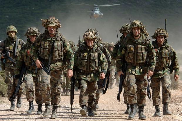 EEUU y la OTAN construyen un imperio industrial, militar y mediático