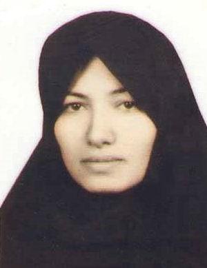 Irán suspendió momentáneamente lapidación de mujer acusada de adulterio