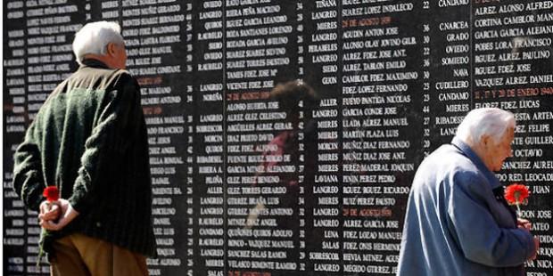 A 74 años del golpe de estado franquista: De Leret a Sánchez-Bravo