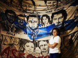 Encuentran fosa común con cadáveres de desaparecidos en Honduras