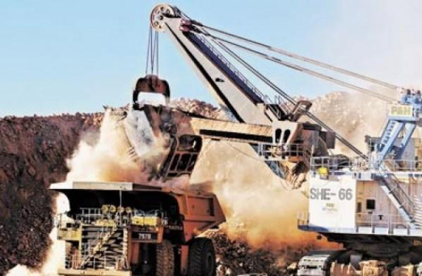 Royalty minero: pérdida de cobre y soberanía